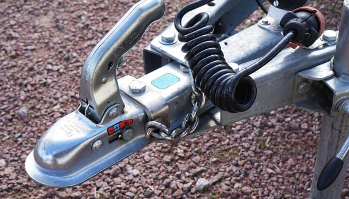 Best Anti-Rattle Hitch Device to Completely Eliminate Hitch Noise