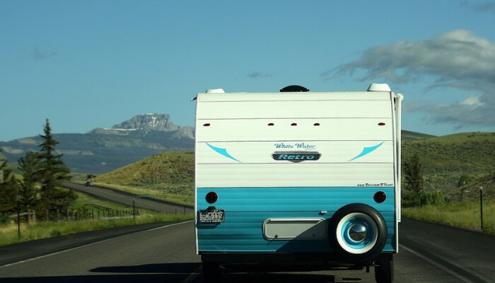Can You Run Your RV Generator While Driving?